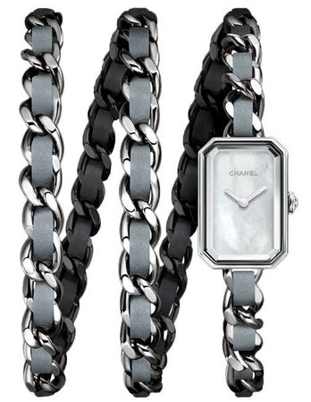 Chanel Premiere   Women's Watch H4327