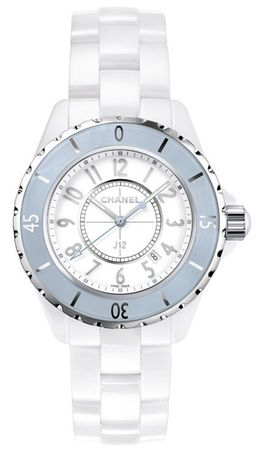 Chanel J12 Quartz   Women's Watch H4340