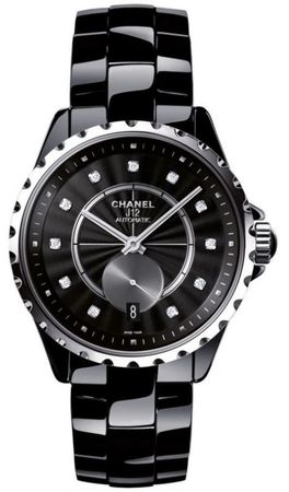 Chanel J12 Automatic   Women's Watch H4344