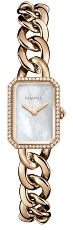 Chanel Premiere   Women's Watch H4411