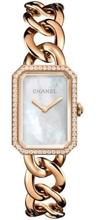 Chanel Premiere   Women's Watch H4412