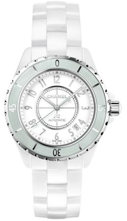 Chanel J12 Automatic   Women's Watch H4465