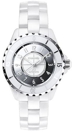 Chanel J12 Automatic   Women's Watch H4862