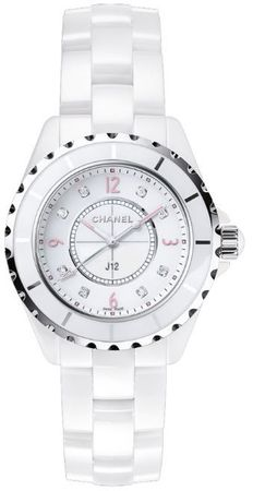 Chanel J12 Quartz   Women's Watch H4863