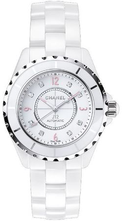Chanel J12 Automatic   Women's Watch H4864