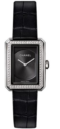 Chanel Boy-Friend   Women's Watch H4883