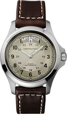 Hamilton Khaki Field King Auto  Men's Watch H64455523
