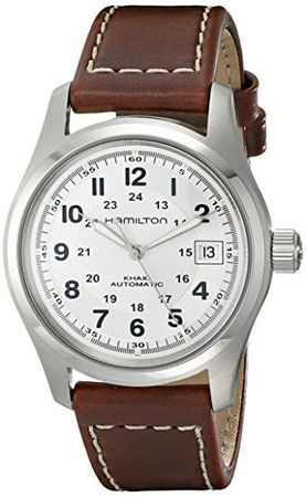 Hamilton Khaki Field   Men's Watch H70455553