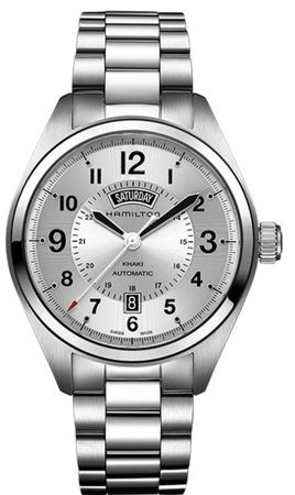 Hamilton Khaki Field Auto 42MM  Men's Watch H70505153