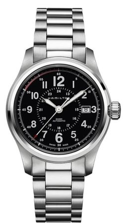 Hamilton Khaki Field   Men's Watch H70595133