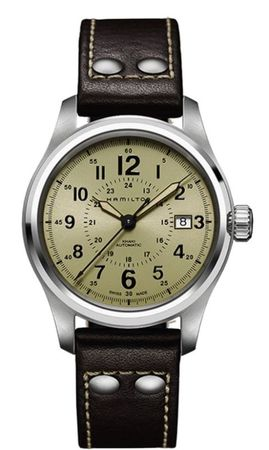 Hamilton Khaki Field   Men's Watch H70595523