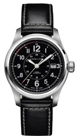 Hamilton Khaki Field   Men's Watch H70595733