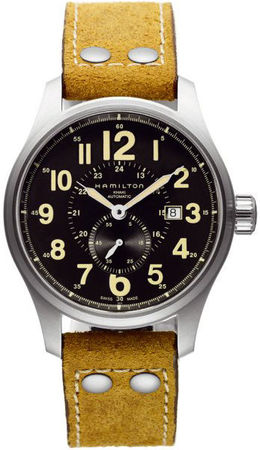 Hamilton Khaki Field Officer Auto  Men's Watch H70655733