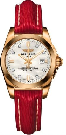 Breitling Galactic 29  Women's Watch H7234812/A792-273X