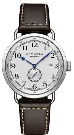 Hamilton Khaki Navy Pioneer Auto  Men's Watch H78465553
