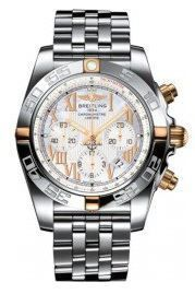 Breitling Chronomat 44  Men's Watch IB011012/A693-375A