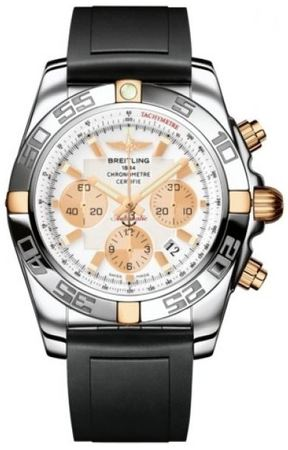 Breitling Chronomat 44  Men's Watch IB011012/A696-DPT