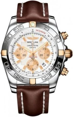 Breitling Chronomat 44  Men's Watch IB011012/A696-LST