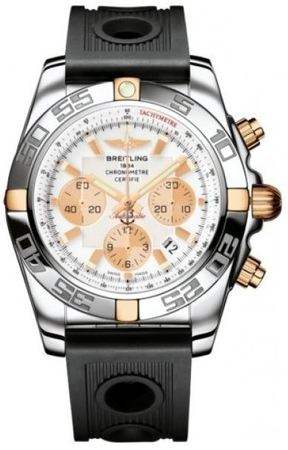 Breitling Chronomat 44  Men's Watch IB011012/A696-ORD