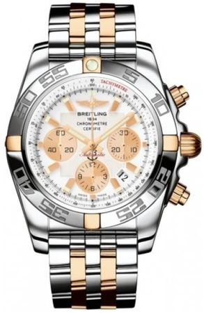 Breitling Chronomat 44  Men's Watch IB011012/A696-TT
