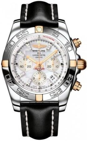Breitling Chronomat 44  Men's Watch IB011012/A698-LST