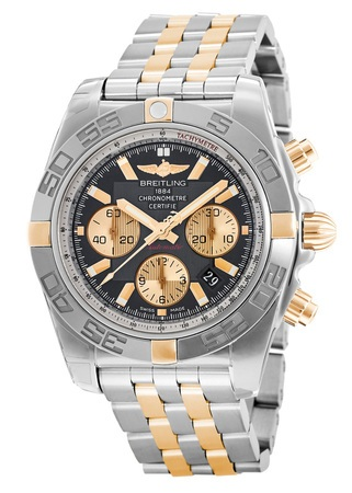 Breitling Chronomat 44  Men's Watch IB011012/B968-375A