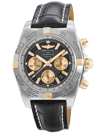 Breitling Chronomat 44  Men's Watch IB011012/B968-743P