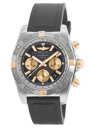Breitling Chronomat 44  Men's Watch IB011012/B968-DPT