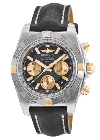 Breitling Chronomat 44  Men's Watch IB011012/B968-LST
