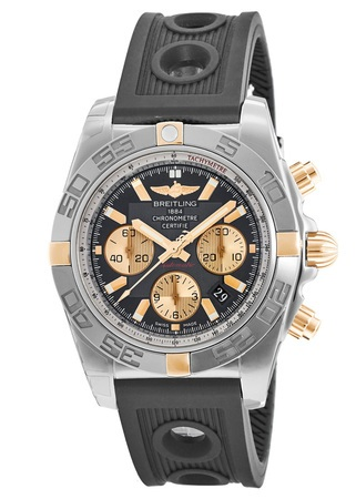 Breitling Chronomat 44  Men's Watch IB011012/B968-ORD