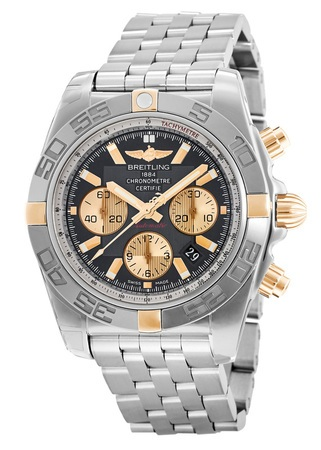 Breitling Chronomat 44  Men's Watch IB011012/B968-SS