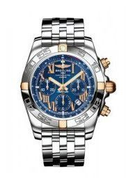 Breitling Chronomat 44  Men's Watch IB011012/C784-375A