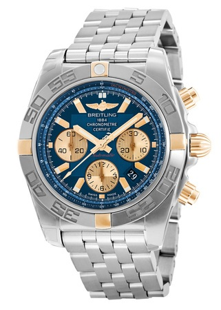 Breitling Chronomat 44  Men's Watch IB011012/C790-375A
