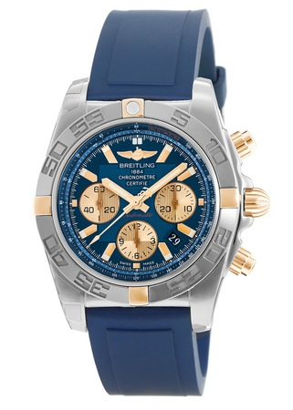 Breitling Chronomat 44  Men's Watch IB011012/C790-DPT