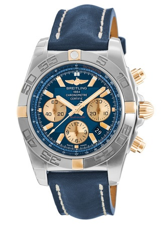 Breitling Chronomat 44  Men's Watch IB011012/C790-LST