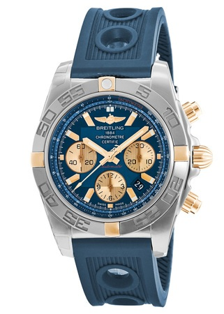 Breitling Chronomat 44  Men's Watch IB011012/C790-ORD