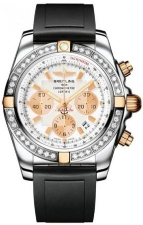Breitling Chronomat 44  Men's Watch IB011053/A696-DPT