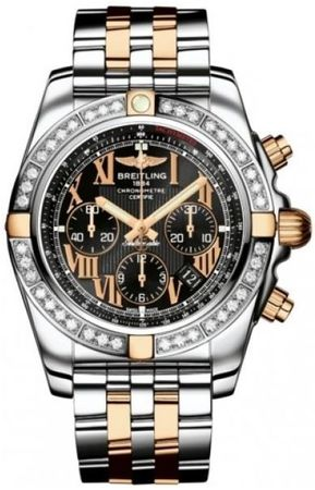 Breitling Chronomat 44  Men's Watch IB011053/B957-375C