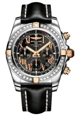 Breitling Chronomat 44  Men's Watch IB011053/B957-435X