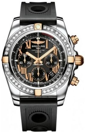 Breitling Chronomat 44  Men's Watch IB011053/B957-ORD