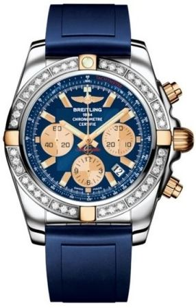 Breitling Chronomat 44  Men's Watch IB011053/C790-DPT