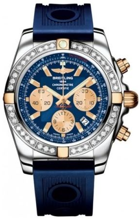 Breitling Chronomat 44  Men's Watch IB011053/C790-ORD