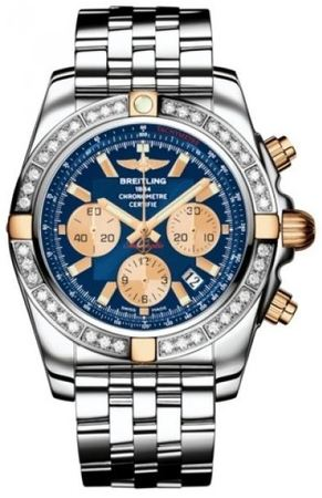Breitling Chronomat 44  Men's Watch IB011053/C790-SS