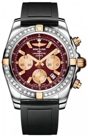 Breitling Chronomat 44  Men's Watch IB011053/K524-DPT