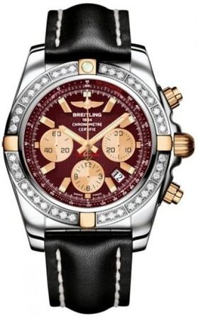 Breitling Chronomat 44  Men's Watch IB011053/K524-LST