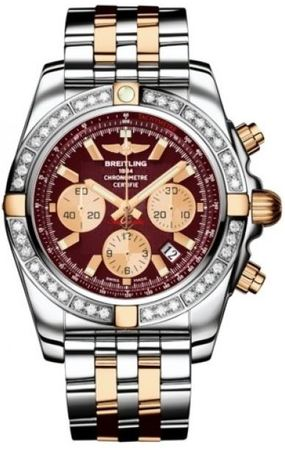 Breitling Chronomat 44  Men's Watch IB011053/K524-TT