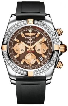 Breitling Chronomat 44  Men's Watch IB011053/Q576-DPT