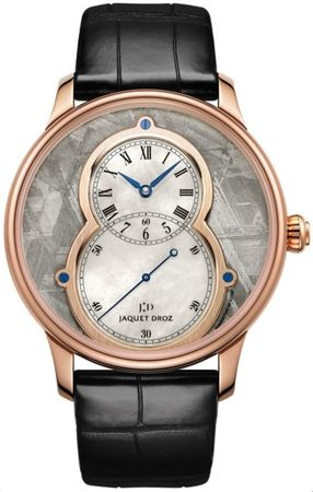 Jaquet Droz Grande Seconde Circled 43mm  Men's Watch J003033339