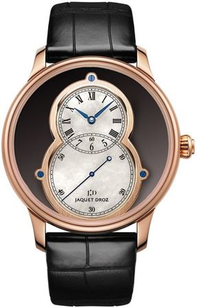 Jaquet Droz Grande Seconde Circled 43mm  Men's Watch J003033342