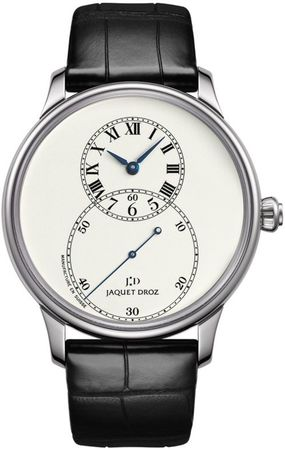 Jaquet Droz Grande Seconde 43mm  Men's Watch J003034201